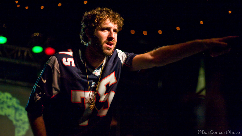 Lil' Dicky at Brighton Music Hall